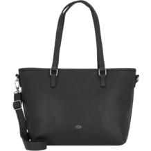Fritzi aus Preußen Alba Shopper Tasche 32 cm black