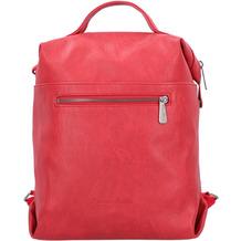 Fritzi aus Preußen Harper Mini City Rucksack 33 cm red