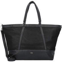 Fritzi aus Preußen Mattea Shopper Tasche 42 cm black