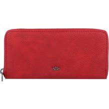 Fritzi aus Preußen Nicole Geldbörse 19 cm red