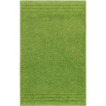 frottana Gästetuch Elegance kiwi 30 x 50 cm
