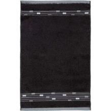 frottana Gästetuch Magic graphit 30 x 50 cm