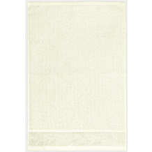 frottana Gästetuch Pearl ecru 30 x 50 cm
