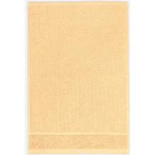frottana Gästetuch Pearl mais 30 x 50 cm