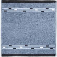 frottana Seiftuch Magic bluestone 30 x 30 cm
