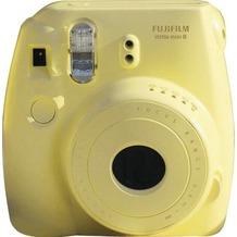Fujifilm Instax Mini 8 gelb