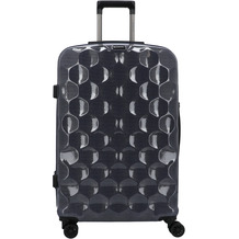 Gabol Air 4-Rollen Trolley 75 cm blau