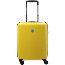 Gabs G Carry 4-Rollen Kabinentrolley 55 cm giallo