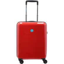 Gabs G Carry 4-Rollen Kabinentrolley 55 cm rosso