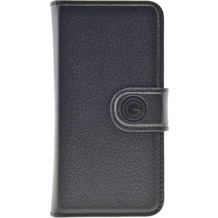 galeli Wallet Case Nico für Apple iPhone SE black