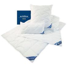 GARANTA actiflex Extra-Leicht-Steppbett Bettdecke 135/200