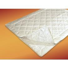 GARANTA Cotton 4-Jahreszeiten, weiß 135x200 cm