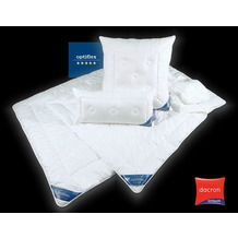 GARANTA optiflex Extra-Leichtbett Bettdecke 135/200