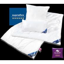 GARANTA supraflex Kombi-Steppbett Bettdecke 135/200