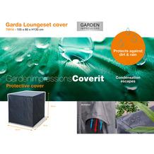 Garden Impression Coverit Garda loungeset cover 105x80xH130
