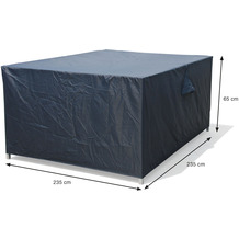Garden Impression Coverit Lounge-Set-Abdeckung 235x235xH65