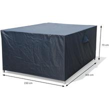 Garden Impression Coverit Lounge-Set-Abdeckung 305x230xH70