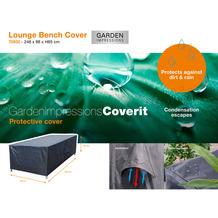 Garden Impression Coverit lounge Sofabezug 248x88xH65