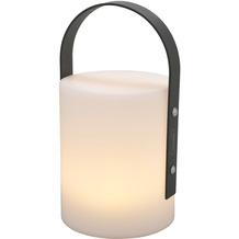 Garden Impression Rondo Beleuchtung H20cm anthracite handle