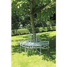 Garden Pleasure Baumbank-Halbkreis VARDA