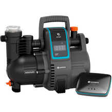 GARDENA smart Pressure Pump Set 5000/5, inkl. Smart Gateway (19106-20)