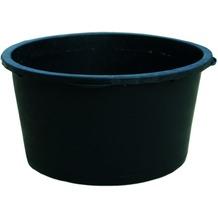 Gardenforma PE Becken / Rundbecken mit 90L Volumen - D=66cm H=35cm - optimal für Wasserspiele
