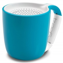 gear4 Audiosystem GEAR4 Espresso Bluetooth Cyan
