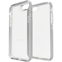 gear4 Bank for iPhone 7 clear/white