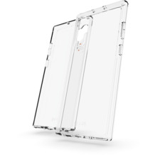 gear4 Crystal Palace for Galaxy Note 10+ (6,8) clear