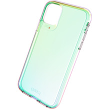 gear4 Crystal Palace for iPhone 11 clear/green