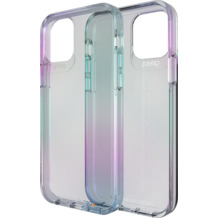gear4 Crystal Palace for iPhone 12 / 12 Pro iridescent