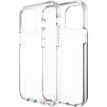 gear4 Crystal Palace for iPhone 12 mini clear