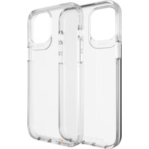 gear4 Crystal Palace for iPhone 12 Pro Max clear