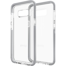 gear4 Piccadilly for Galaxy S8+ silber