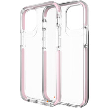 gear4 Piccadilly for iPhone 12 mini rose gold col.