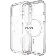gear4 Piccadilly SNAP for iPhone 12 / 12 Pro clear