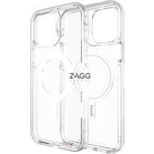gear4 Piccadilly SNAP for iPhone 12 Pro Max clear