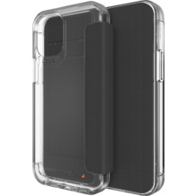 gear4 Wembley Flip for iPhone 12 mini clear