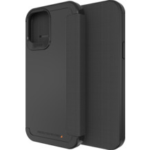 gear4 Wembley Flip for iPhone 12 Pro Max black
