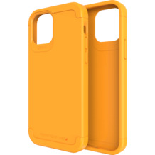gear4 Wembley Palette for iPhone 12 / 12 Pro yellow