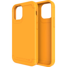 gear4 Wembley Palette for iPhone 12 mini yellow