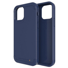 gear4 Wembley Palette for iPhone 12 Pro Max Navy Blue
