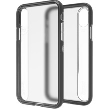gear4 Windsor for iPhone X black