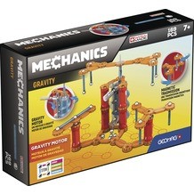 Geomag Gravity Motor System 168 pcs