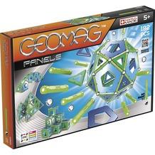 Geomag Panels 192 pcs