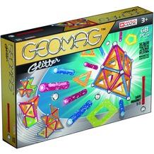 Geomag Panels Glitter 68