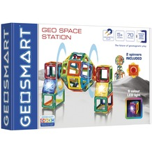 GEOSMART GeoSpace Station