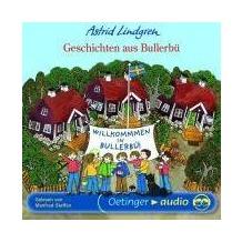 Geschichten aus Bullerbü Hörbuch