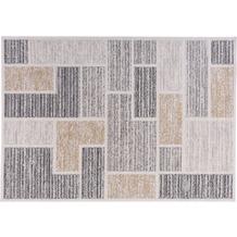 Gino Falcone Teppich Florentine GF-001 100 natur 80 cm x 150 cm