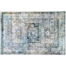 Gino Falcone Teppich Adara aqua 70 x 140 cm